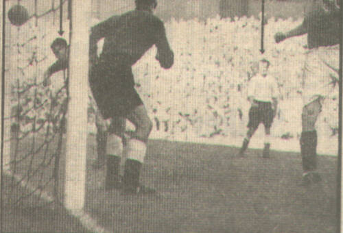 19490912 Everton Clarke 6 0 Daily Graphic