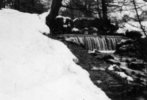 27 Waterfall at Lower Pudding Mill