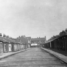 Caledonian Road, Jarrow