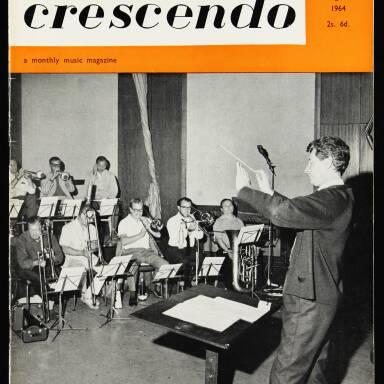 Crescendo 1964 August