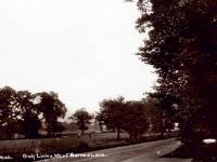 Golf Links, West Barnes Lane