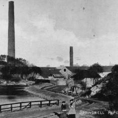 Springwell Paper Mills