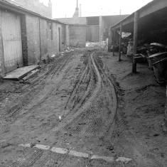 Council Depot at Victoria Road
