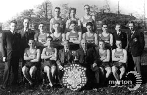 Mitcham Athletics Club