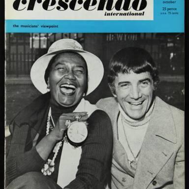 Crescendo 1972 October