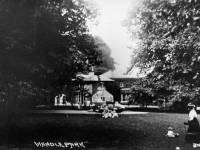 Wandle Park House