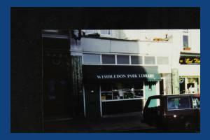 Wimbledon Park Library