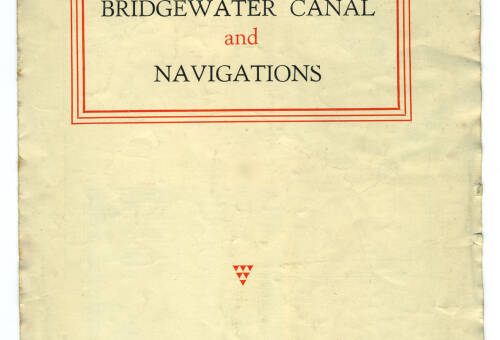Bridgewater Canal and Navigations