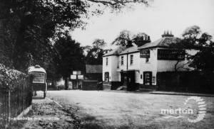 The George Inn, Morden