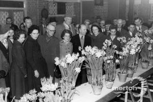 Pollards Hill Horticultural Society: Spring Show
