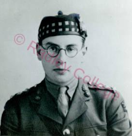 WW2 Malcolm-KingAO115