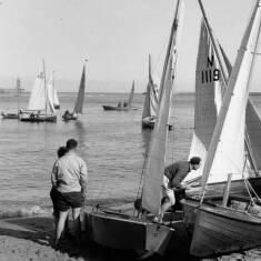 Sailing Club, South Shields
