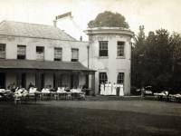 The Grange Convalescent Hospital, Central Road, Morden