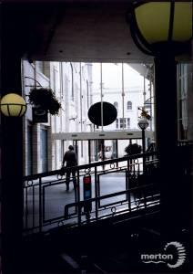 Centre Court Shopping Centre, Broadway, Wimbledon