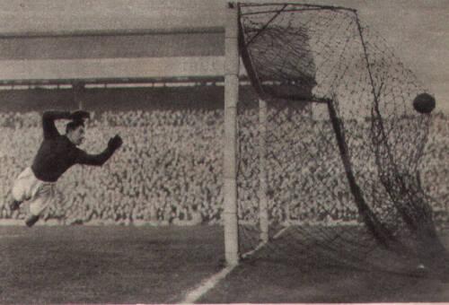 19481127 Arsenal Goal Life Magazine