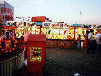 Fair on Three King's Piece, Mitcham