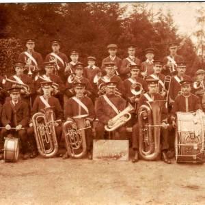 Brockhampton Brass Band