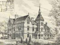 Ricards Lodge, Wimbledon Park