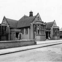 Waterloo Carnegie Library