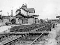 Merton Abbey Station, Colliers Wood