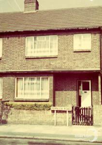 Fernlea Road, No. 4, Mitcham