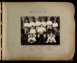 Photograph Album B Social 1 (1888-1923)-007 1897 Junior Football XI.jpg