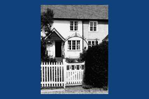 Church Lane House, Merton Park