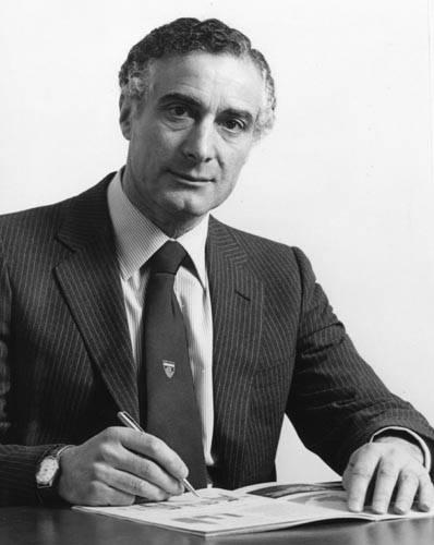 1987: Oscar Roith