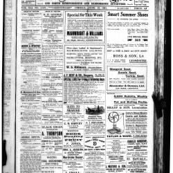 Leominster News - June 1921