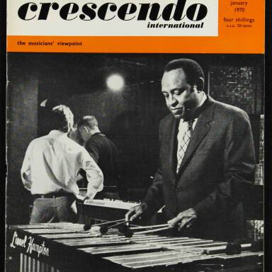 Crescendo 1970 January