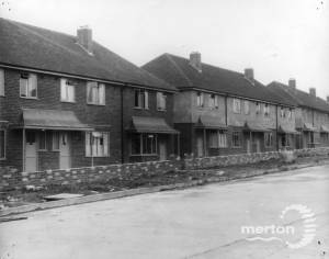 Tudor Drive, Morden