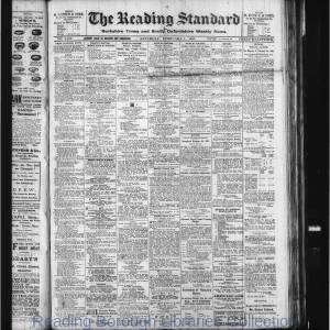 Reading Standard Etc 02-1920