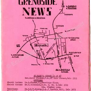 Grenoside News January 1978