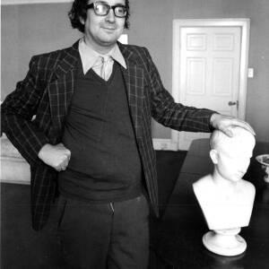 Richard Booth, Hay on Wye