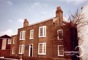 Commonside East: Prospect House