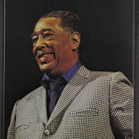 Duke Ellington Orchestra British Tour – November 1973 010