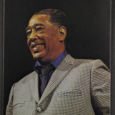 Duke Ellington Orchestra British Tour – November 1973 010