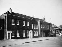 Long Lodge, Kingston Road, Merton Park