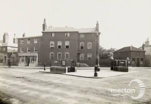 Ashford House, High Street, Wimbledon