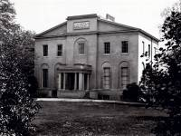 Wimbledon Lodge, Southside
