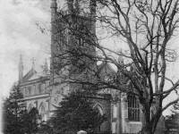 Parish Church, Mitcham