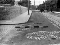 Worple Road, Wimbledon: Spencer Hill junction