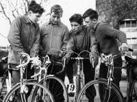 Scouts Cycle Rally at London Road School, Mitcham
