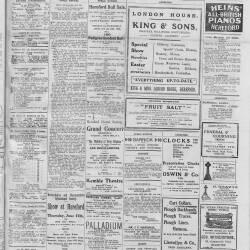 Hereford Journal - April 1919