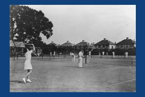 Merton Park Tennis Club