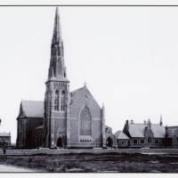 Mornington Road Chapel Southport
