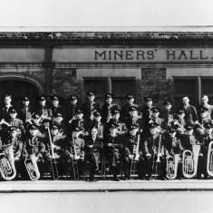 Boldon Colliery Band