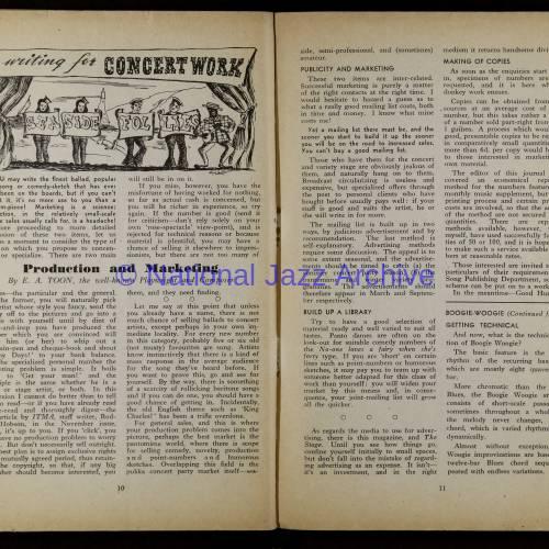 British Songwriter & Dance Band Journal Vol.9 No.6 May 1947 0006