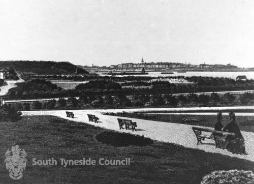Views of South Shields