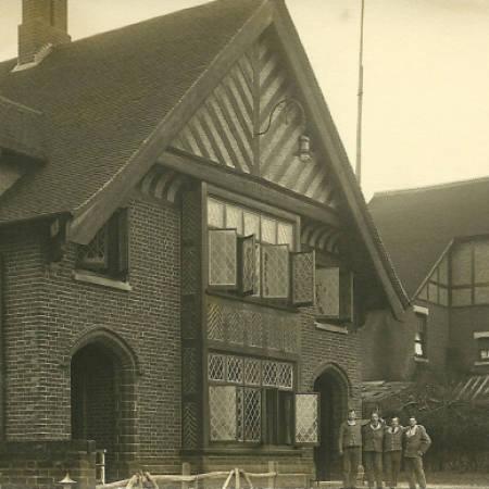 Earls Colne VAD Hospital, Essex